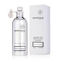 Парфюмированная вода - Тестер Montale Fruits Of The Musk