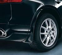 Бризговики задні (для авто без колісних арок) - 95504480210, 95504480510