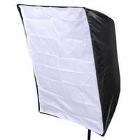Софтбокс GODOX зонтичного типа для импульсного или постоянного света 60см х 90см