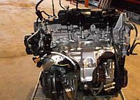 Двигатель Opel Movano B Box 2.3 CDTI [RWD], 2010-today тип мотора M9T 876, M9T 696, M9T 690, M9T 686