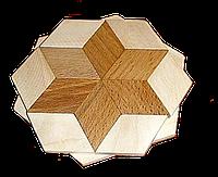 Подставка под горячие предметы (маленькая), фото 1