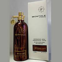 Парфюмированная вода - Тестер Montale Intense Cafe
