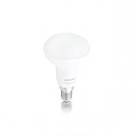Лампа светодиодная (LED) Евросвет R50-5-4200-14 5 Вт E14