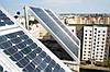 Первая частная СЭС в Украине на крыше многоквартирного дома начала работать по «зеленому» тарифу