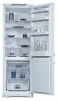 Холодильник c нижн. мороз. INDESIT NBS 18 S AA