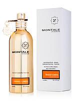 Парфюмированная вода - Тестер Montale Orange Flowers