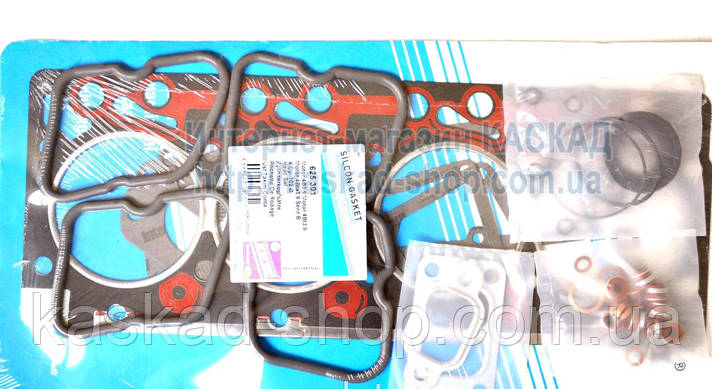 Комплект прокладок-3802015 Cummins-B3.9, фото 2