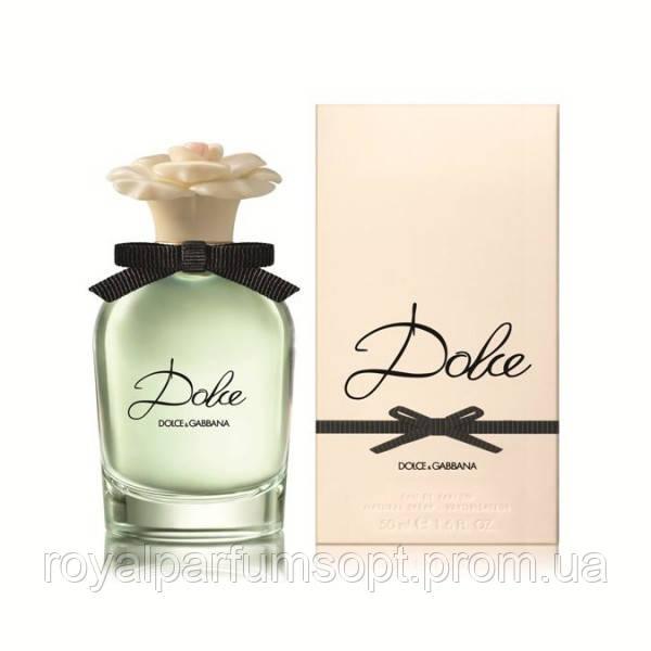 """Royal Parfums версия Dolce & Gabbana """"Dolce"""""""