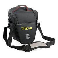 Сумка для фотокамер Nikon