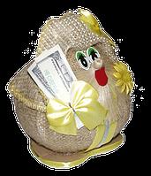 Домовичок на гроші