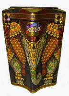 Черный чай Battler tea Elephas Maximus OP 100гр. Ж/Б, фото 1