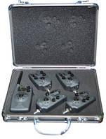 Набор сигнализаторов EOS с пейджером (4шт), фото 1