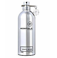 Парфюмированная вода - Тестер Montale White Musk