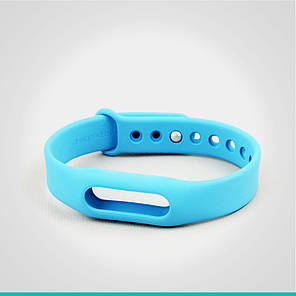 Запасной ремешок Xiaomi Mi Band Bracelet color belts, фото 2