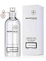 Парфюмированная вода - Тестер Montale Wild Pears