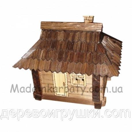 Дом (20х15 см)