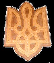 """Панно декоративное """"Трезубец"""" 40х28см"""