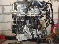 Двигатель Opel Movano B Box 2.3 CDTI FWD, 2013-today тип мотора M9T 880, фото 1