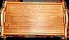 Поднос 27х45 см
