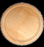 Тарілка з коемкой 30 див., фото 1
