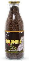 Кофе в зернах Cafe Burdet Colombia, 350 г  моносорт 100 % арабика
