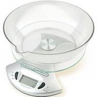 Весы кухонные электронные Zelmer 34Z051 (ZKS14100)