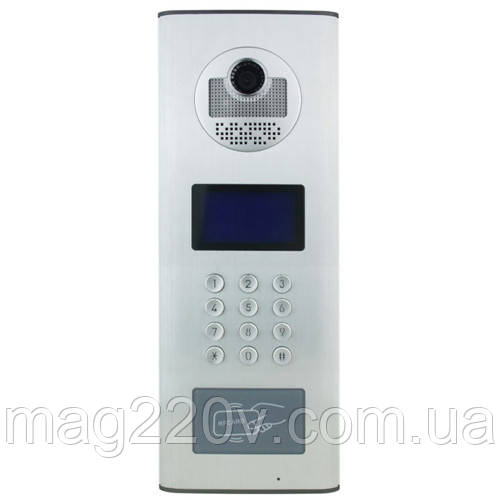 Многоквартирный домофон NL-HPC01 ( до 9999 квартир )