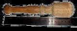 Деревянная чесночница 12 см., фото 2