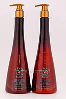 Kleral System Kleral System  Argan&Shea butter Set Набор для волос с аргановым маслом и маслом ши