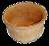 Чаша из дерева D13, фото 2