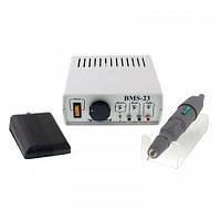 BMS-23 - Фрезер для маникюра и коррекции ногтей, 50 000 оборотов /мощность 100 Вт.