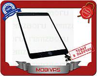 Сенсор Apple iPad Mini 2 A1489 с кнопкой и шлейфом