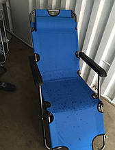 Шезлонг-крісло
