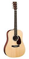 Электро-акустическая гитара MARTIN DX1AE