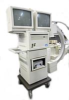 Мобильный рентген С-дуга Philips BV-25 (2 монитора)