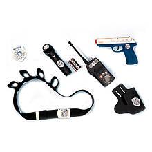 """Игровой набор «Simba» (8102667) набор """"Полицейский патруль"""", 6 предметов"""