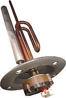 Тэн  всборе с анодом и регулятором на бойлер ,Горенье,Електролюкс,Термекс,Термал мощность 2,0 квт на 220 в