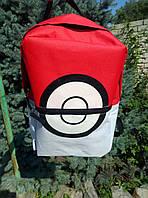 Рюкзак спортивный Pokemon GO Покемон Го