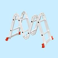 Лестница-трансформер INTERTOOL LT-0028 (2.5 м)
