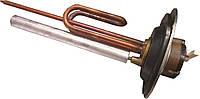 Тэн  всборе с анодом и регулятором на бойлер ,Горенье,Електролюкс,Термекс,Термал мощность 1,5 квт на 220 в
