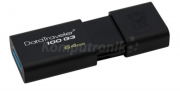 USB флеш накопитель Kingston DataTraveler 100 G3 64GB USB 3.0