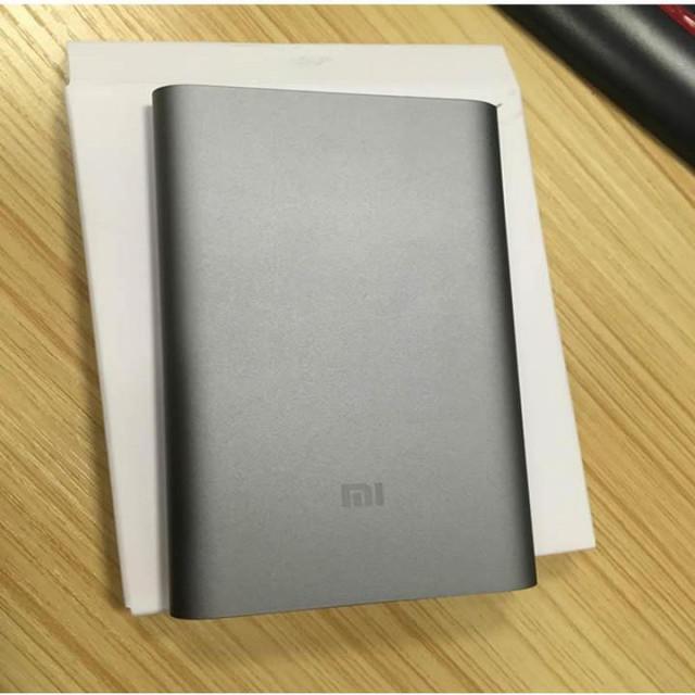 Xiaomi Power Bank 10000mAh Pro Bank (оригинал)