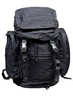 Тактический (патрульный) рюкзак, черный, Англия. Объем - 35 л. Б/У, фото 1