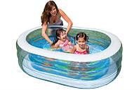 """Детский надувной бассейн """"Пираты"""" INTEX 57482, фото 1"""