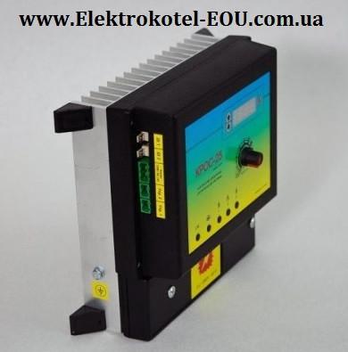 Автоматика «Крос-50» - ЧП «Klimat-OVK» в Киеве