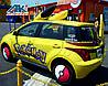 Такси для ловли POKEMON