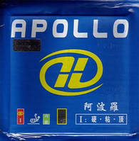 Накладка на ракетку для настольного тенниса YINHE APOLLO