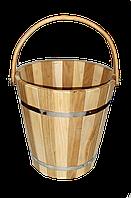 Ведро конусное комбинированное