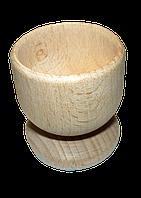 Деревянная рюмка, фото 1