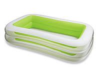 Дитячий надувний басейн INTEX 56483